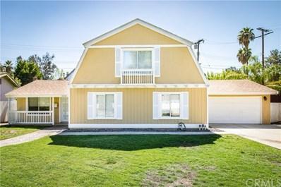 1040 Evergreen Court, Redlands, CA 92374 - #: EV19225325
