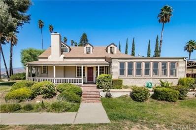 28789 Copper Court, Highland, CA 92346 - MLS#: EV19225365