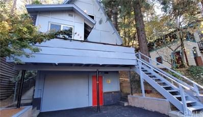 445 Redwood Drive, Crestline, CA 92325 - MLS#: EV19225746