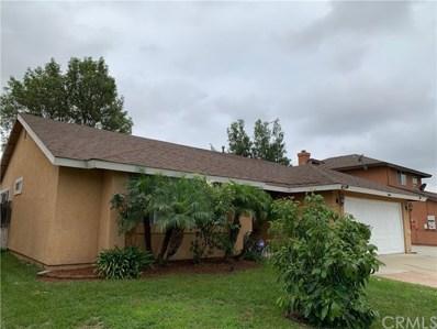 1965 Poplar Street, San Bernardino, CA 92410 - MLS#: EV19226188