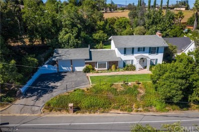 30983 Palo Alto Drive, Redlands, CA 92373 - MLS#: EV19226508