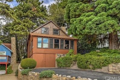 24988 Ocean View Drive, Crestline, CA 92325 - MLS#: EV19226813