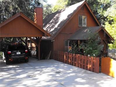 25144 Moon Drive, Crestline, CA 92325 - MLS#: EV19227431