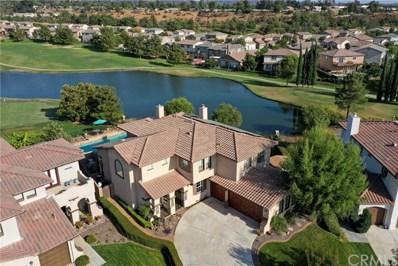 34165 Castle Pines Drive, Yucaipa, CA 92399 - MLS#: EV19227446