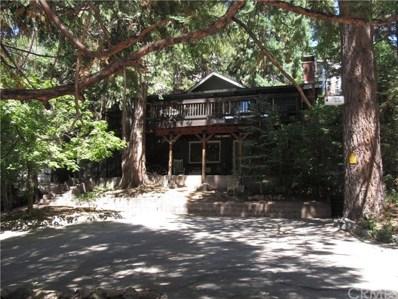 31066 Valley Oak Drive, Running Springs, CA 92382 - MLS#: EV19228804