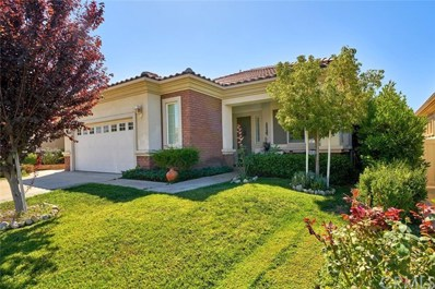 877 Sahalee Court, Beaumont, CA 92223 - MLS#: EV19228807
