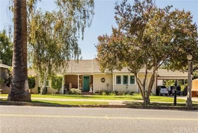 820 Cajon Street, Redlands, CA 92373 - MLS#: EV19228920