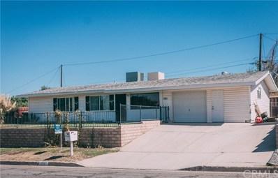 15161 Condor Road, Victorville, CA 92394 - MLS#: EV19229740
