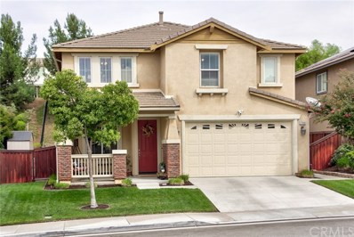 37840 High Ridge Drive, Beaumont, CA 92223 - MLS#: EV19229802