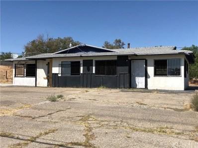 15720 Mojave Drive, Victorville, CA 92394 - MLS#: EV19230992