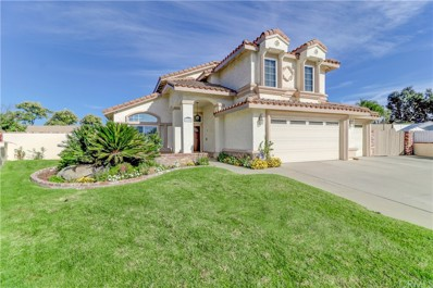 19250 Marmalade Court, Riverside, CA 92508 - MLS#: EV19230996