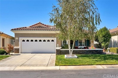1781 Muirfield Lane, Beaumont, CA 92223 - MLS#: EV19231285