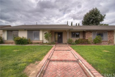 5139 Rigel Way Way, Jurupa Valley, CA 91752 - MLS#: EV19231313