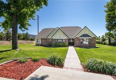 35685 Sleepy Hollow Lane, Yucaipa, CA 92399 - MLS#: EV19231465