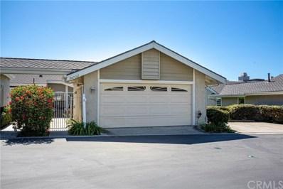 24732 Morning Star Lane, Dana Point, CA 92629 - MLS#: EV19231748