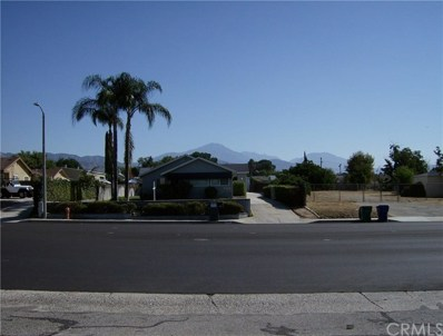 7409 Palm Avenue, Highland, CA 92346 - MLS#: EV19233818