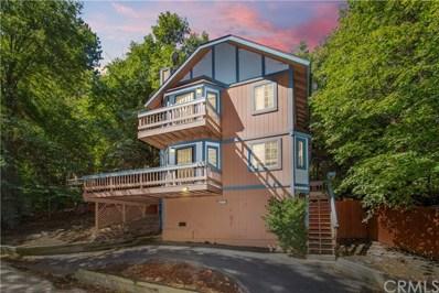 494 Log Lane, Crestline, CA 92325 - MLS#: EV19233963