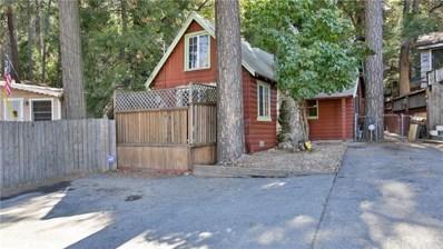 23739 Pioneer Camp Road, Crestline, CA 92325 - MLS#: EV19234223