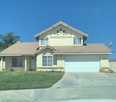 12420 Cape Lane, Yucaipa, CA 92399 - MLS#: EV19234423
