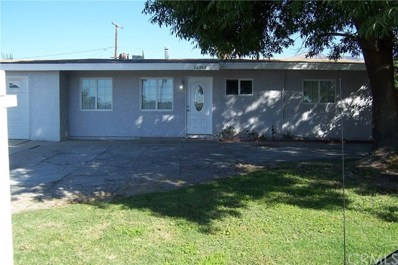 26960 Messina Street, Highland, CA 92346 - MLS#: EV19234703