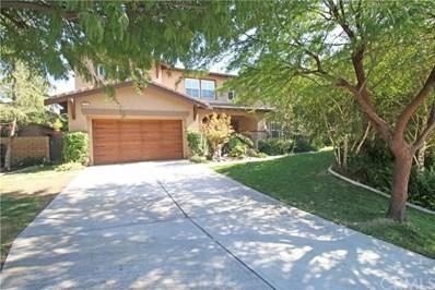 15835 Skyridge Drive, Riverside, CA 92503 - MLS#: EV19235478