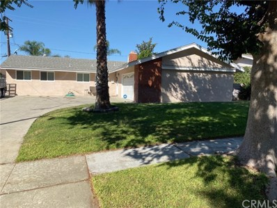 5394 N Mayfield Avenue, San Bernardino, CA 92407 - MLS#: EV19236526