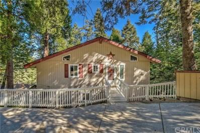 899 Nesthorn Drive, Crestline, CA 92325 - MLS#: EV19238276