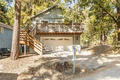 2478 Secret Drive, Running Springs, CA 92382 - MLS#: EV19238620