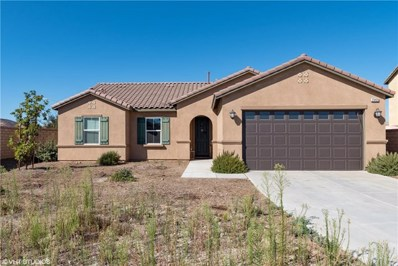 25499 Rocking Horse Court, Menifee, CA 92584 - MLS#: EV19238766