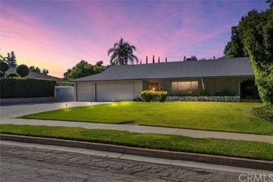 1372 Oak Street, Redlands, CA 92373 - #: EV19239140