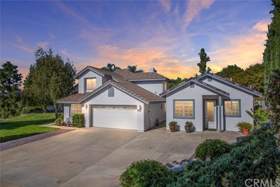 12232 Reseda Drive, Yucaipa, CA 92399 - MLS#: EV19242470