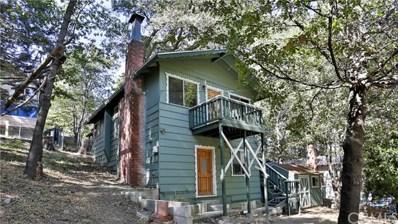 468 Sequoia Place, Crestline, CA 92325 - MLS#: EV19243621