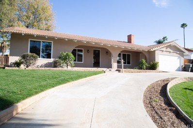 1205 Ford Street, Redlands, CA 92374 - MLS#: EV19243703
