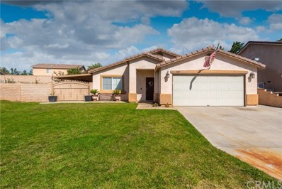 4909 Chapparal Way, Banning, CA 92220 - MLS#: EV19243802