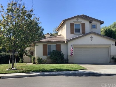 986 Harvest Drive, San Jacinto, CA 92583 - MLS#: EV19244245