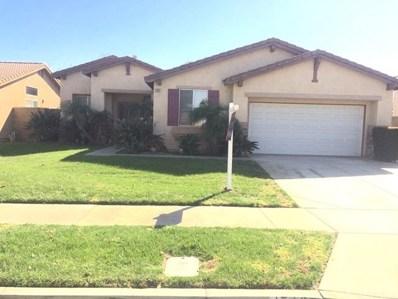 17437 Bark Street S, Fontana, CA 92337 - MLS#: EV19244890