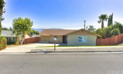 1244 W King Street, Banning, CA 92220 - MLS#: EV19247183