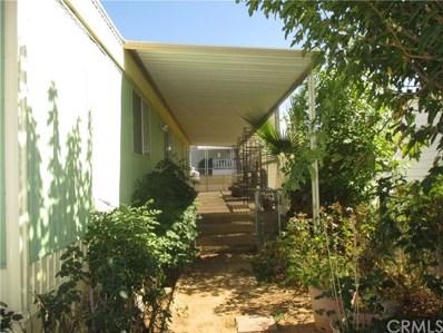 35218 Fir Ave UNIT 40, Yucaipa, CA 92399 - MLS#: EV19247283