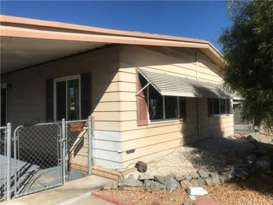 207 Flora Vista Street, San Jacinto, CA 92582 - MLS#: EV19247689