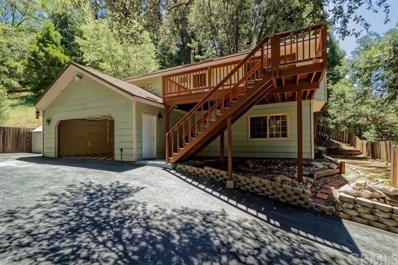 303 S Dart Canyon Road, Crestline, CA 92325 - MLS#: EV19249393
