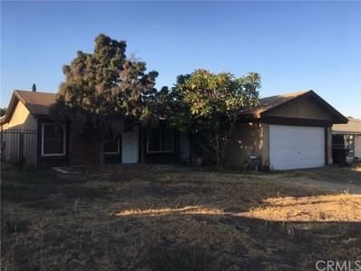 1129 Birch St., Corona, CA 92879 - MLS#: EV19249421