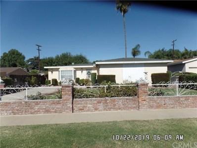 528 E Wilson Street, Rialto, CA 92376 - MLS#: EV19249776