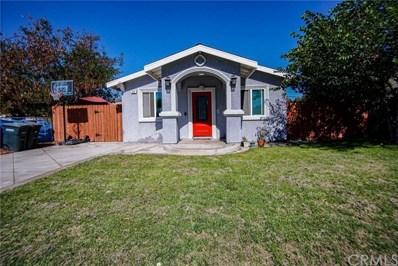 515 E G Street, Colton, CA 92324 - MLS#: EV19249973