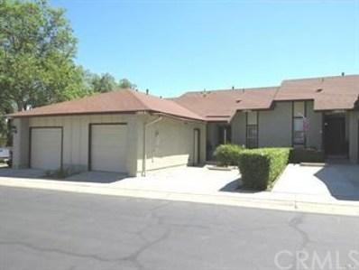 1601 Wintergreen Lane UNIT E, Corona, CA 92879 - MLS#: EV19250053