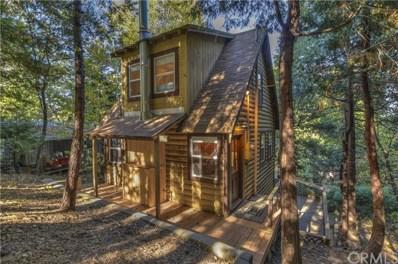 23812 Scenic Drive, Crestline, CA 92325 - MLS#: EV19250134
