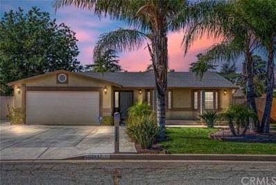 1137 Magnolia Avenue, Beaumont, CA 92223 - MLS#: EV19250361
