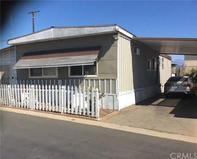 2250 W Mill Avenue UNIT 79, Colton, CA 92324 - MLS#: EV19251557