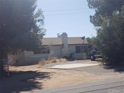 15939 Jasmine Street, Victorville, CA 92395 - MLS#: EV19252908