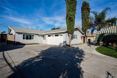 24700 Starcrest Drive, Moreno Valley, CA 92553 - MLS#: EV19252968