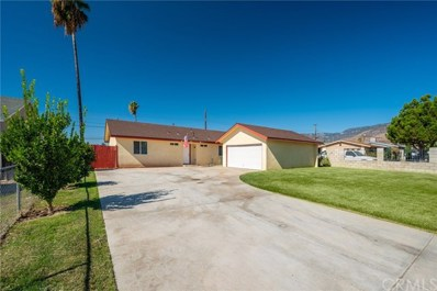 5506 Elmwood Road, San Bernardino, CA 92404 - MLS#: EV19253107